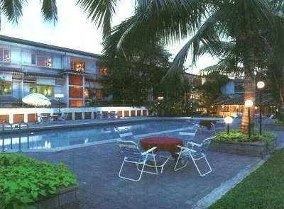 casino hotel fort cochin