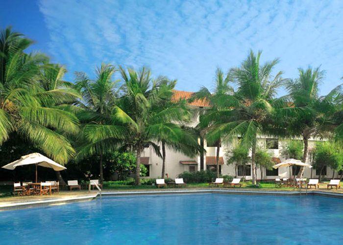Hotel Trident Oberoi Chennai Trident Oberoi Hotel Chennai