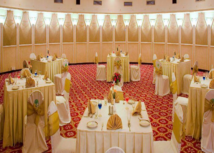 Hotel Savera Chennai Room Tariff