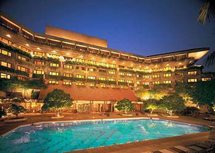 Taj Bengal Hotel Calcutta Luxury Hotels Of Calcutta Taj