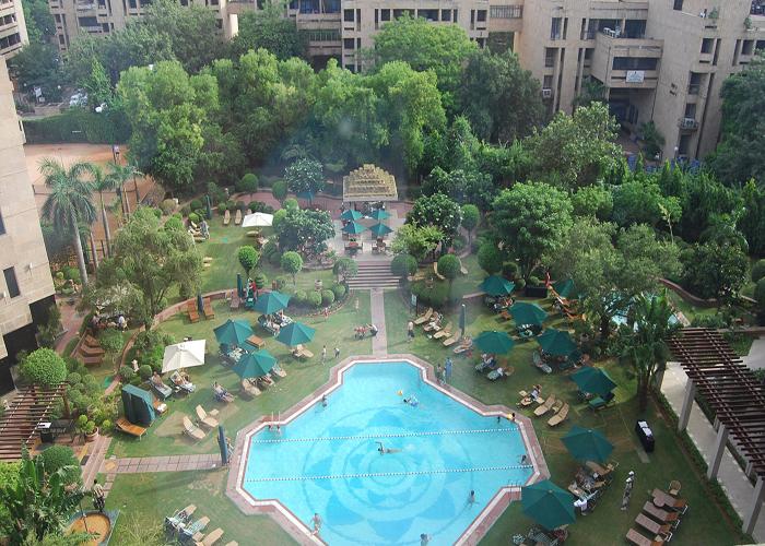 Hyatt Regency In Delhi Luxury Hotels In Delhi