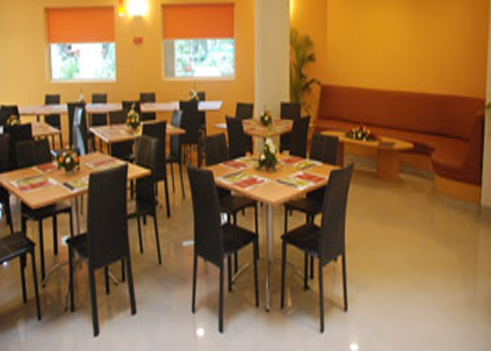 ginger hotel smart basics Ginger is indian hotel chain established by roots corporation limited, and part of the tata group, a new brand under a category called smart basics hotels.