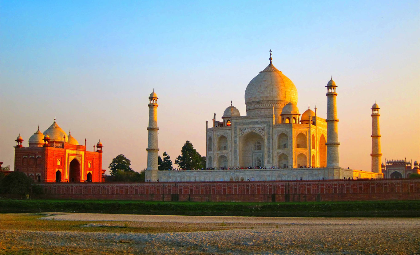 International Tour Packages From India