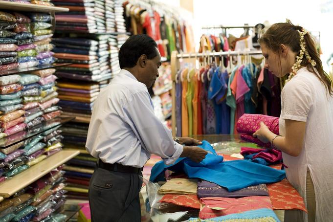 Image Gallery Shopping Bangalore