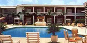 Hotel Taj Chandela Khajuraho Hotels In Budget Accommodation