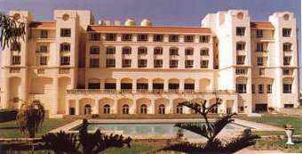Hotel Taj Residency Indore Hotels In Budget Accommodation