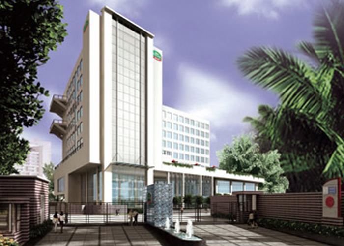 Hotel Airport International Mumbai Maharashtra India