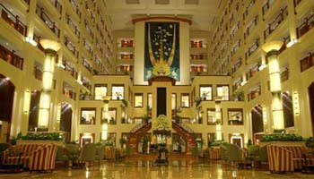Lalit Hotel Mumbai Jobs