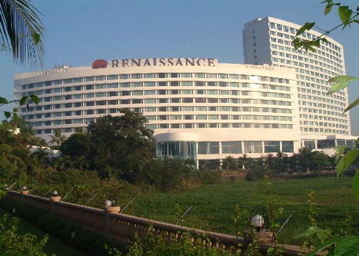 Renaissance Mumbai B1