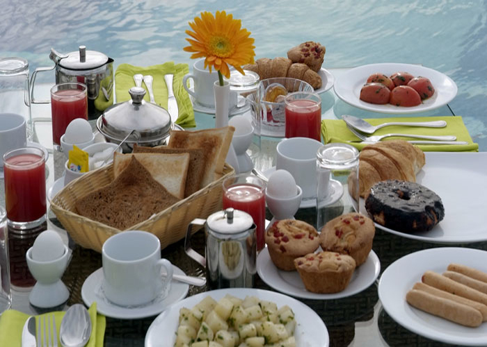 Hotel atithi pondicherry for Atithi indian cuisine