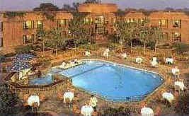 Hotel Mughal Sheraton Agra Hotels In Budget Accommodation